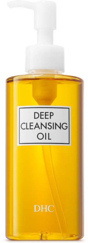 DHC Online Only Deep Cleansing Oil