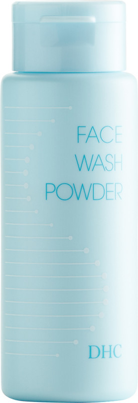 DHC Online Only Face Wash Powder