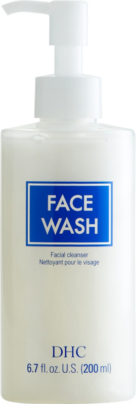 DHC Online Only Face Wash