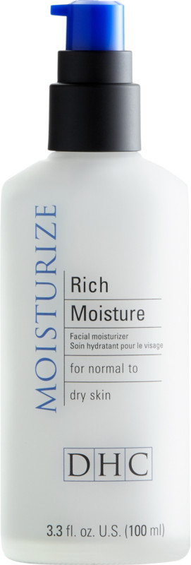 DHC Online Only Rich Moisture