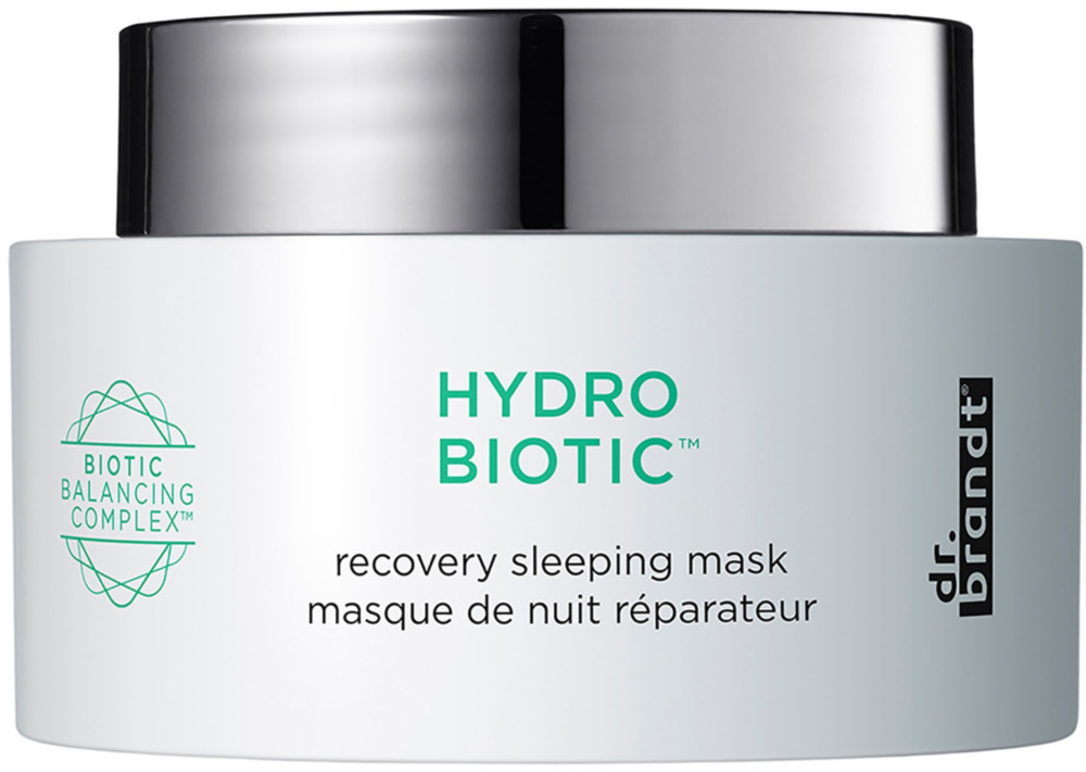 Dr. Brandt-Hydro Biotic Recovery Sleeping Mask
