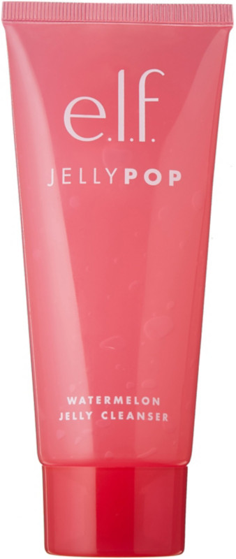 e.l.f. Cosmetics Online Only Jelly Pop Watermelon Cleanser