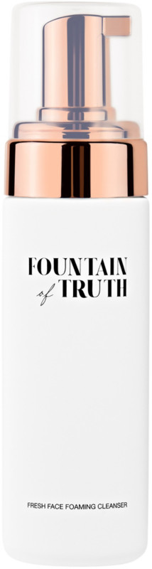 Fountain of Truth Fresh Face Foaming Cleanser