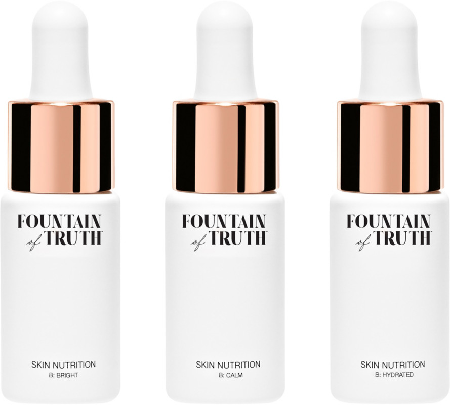 Fountain of Truth Skin Nutrition Booster Kit