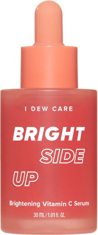 i dew care-bright side up brightening vitamin c serum