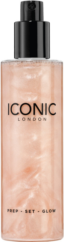 ICONIC LONDON Online Only Prep Set Glow