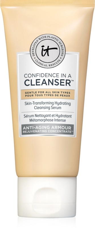 It Cosmetics Travel Size Confidence In A Cleanser