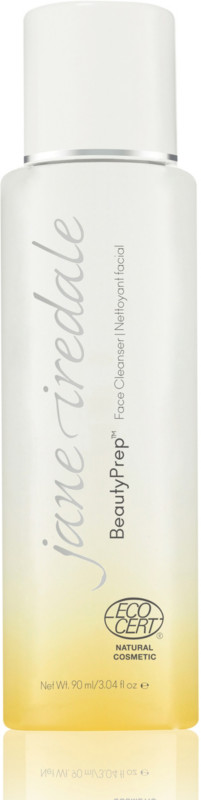 jane iredale Online Only Beautyprep Face Cleanser