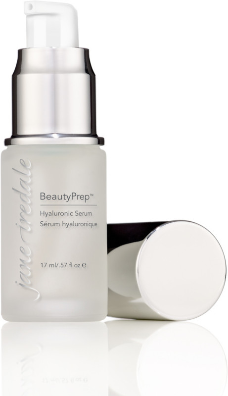 jane iredale Online Only Beautyprep Hyaluronic Serum