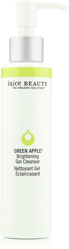 Juice Beauty-Green Apple Brightening Gel Cleanser