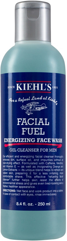 Kiehl's Since 1851-Facial Fuel Energizing Face Wash