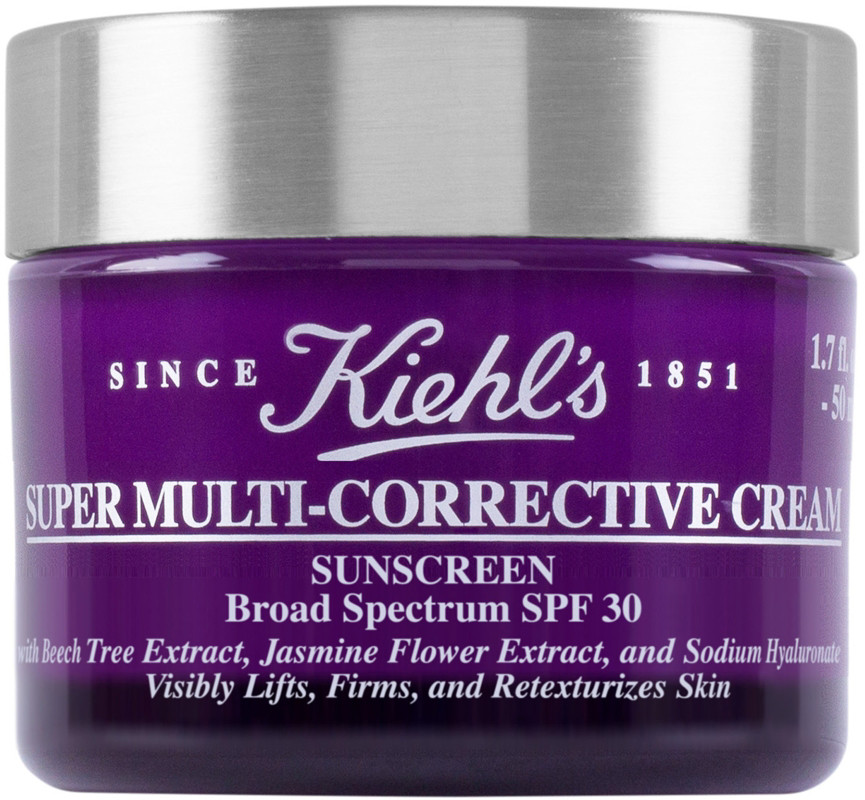 Kiehl's Since 1851 Super Multi Corrective Cream Spf 30