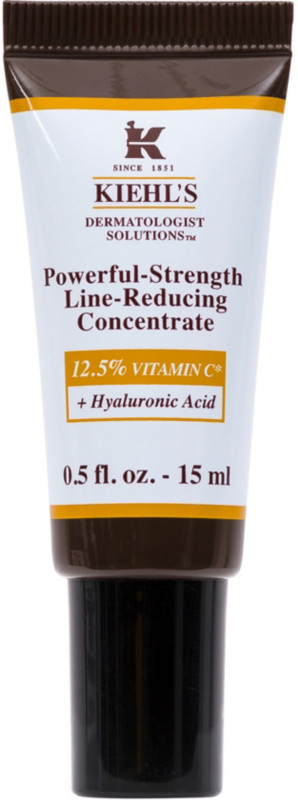 Kiehl's Since 1851 Travel Size Powerful Strength Line Reducing Concentrate