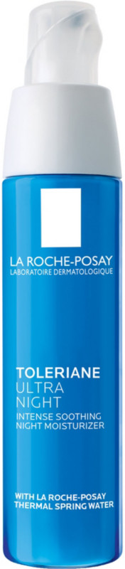 La Roche-Posay Toleriane Ultra Night Cream For Sensitive Skin