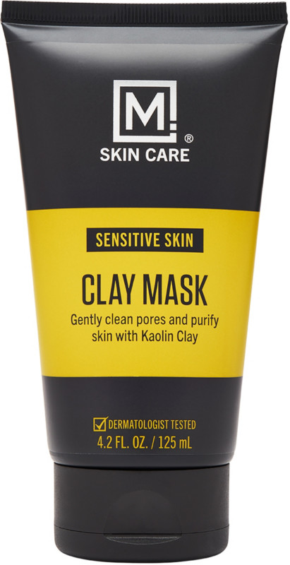 M. Skin Care Online Only Sensitive Skin Clay Mask