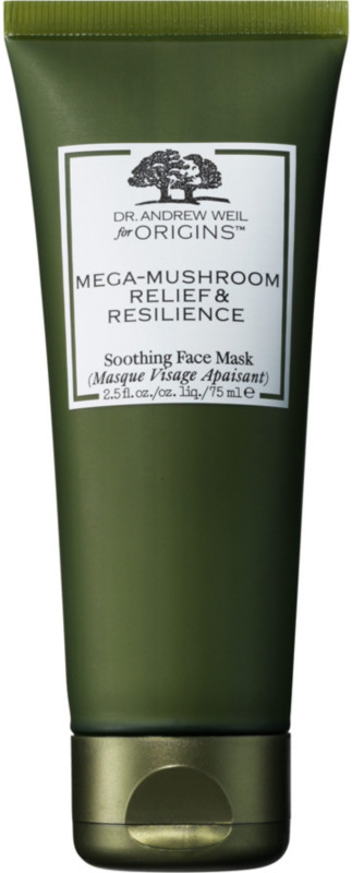 Origins Online Only Dr. Andrew Weil For Origins Mega-Mushroom Relief & Resilience Soothing Face Mask