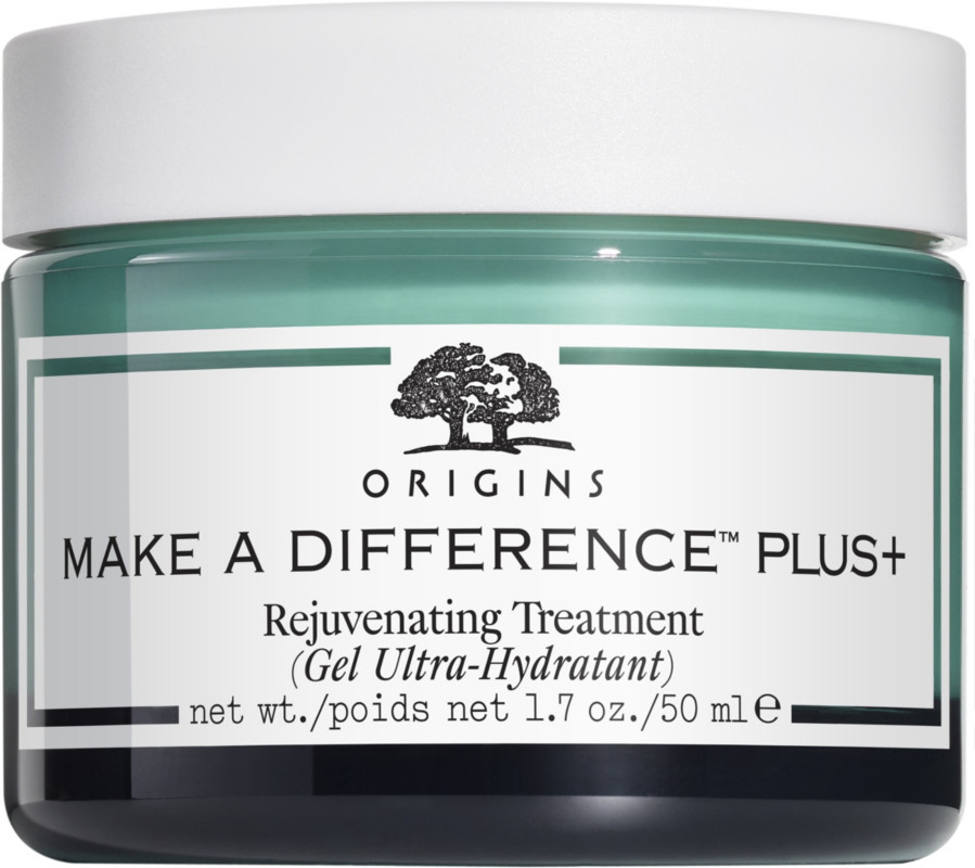 Origins Online Only Make A Difference Plus + Rejuvenating Treatment