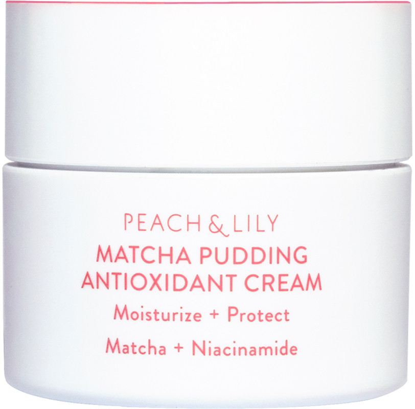 PEACH & LILY-Matcha Pudding Antioxidant Cream