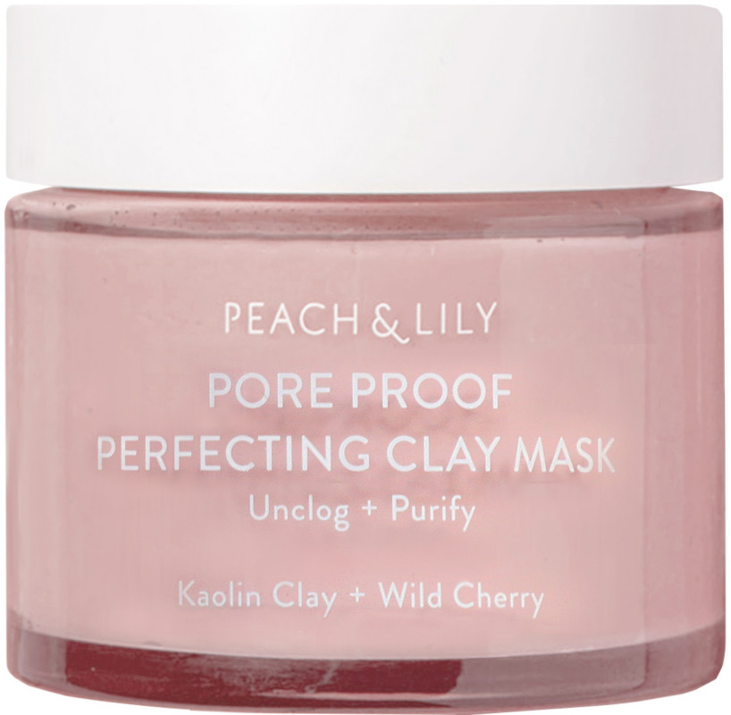 PEACH & LILY Pore Proof Perfecting Clay Mask