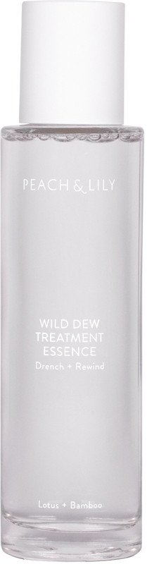 PEACH & LILY-Wild Dew Treatment Essence