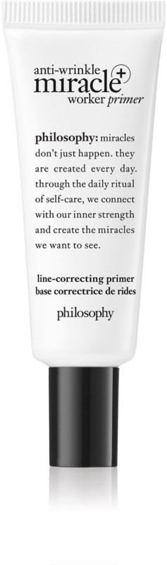 Philosophy Anti-Wrinkle Miracle Worker+ Line Correcting Primer