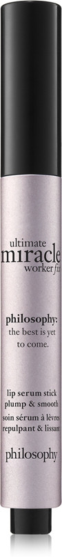 Philosophy-Ultimate Miracle Worker Fix Lip Serum Stick