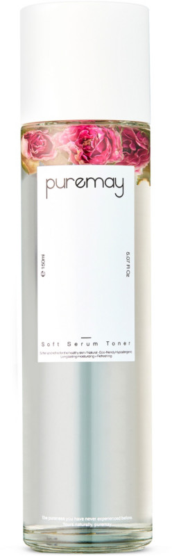 Puremay Online Only Soft Serum Toner