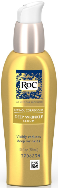Roc-Deep Wrinkle Serum