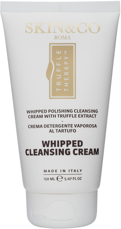 SKIN&CO Online Only Truffle Therapy Whipped Cleansing Cream