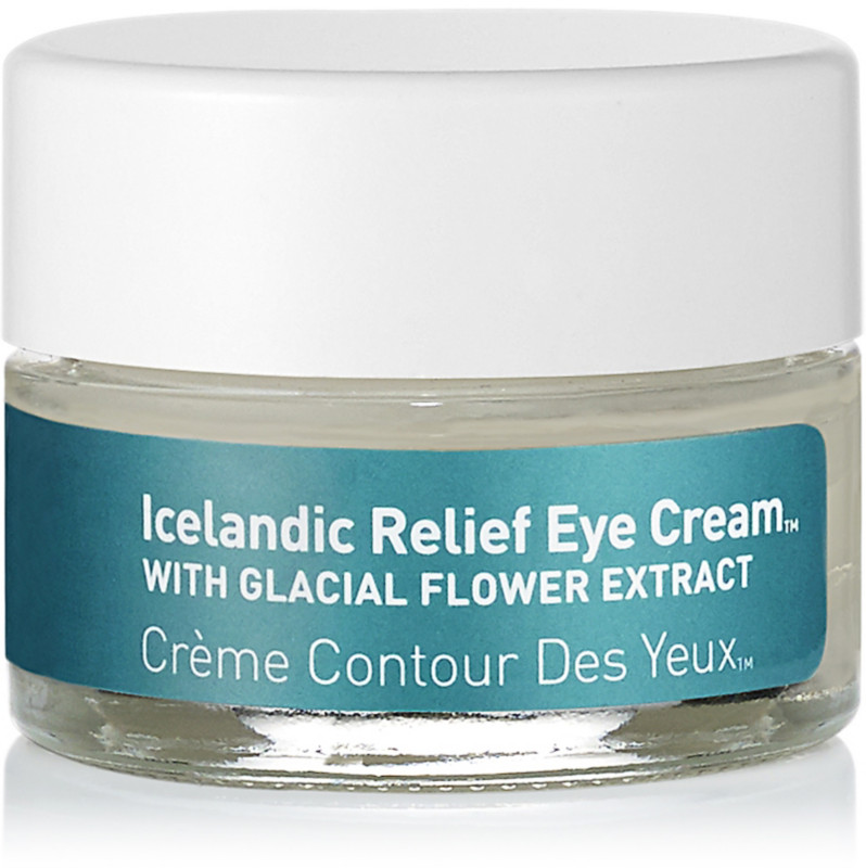 Skyn Iceland-Icelandic Relief Eye Cream With Glacial Flower Extract