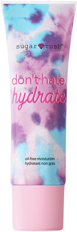 Tarte Sugar Rush - Don't Hate, Hydrate Oil Free Moisturizer
