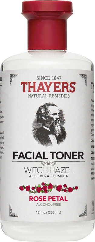 Thayers-Alcohol-Free Witch Hazel Facial Toner