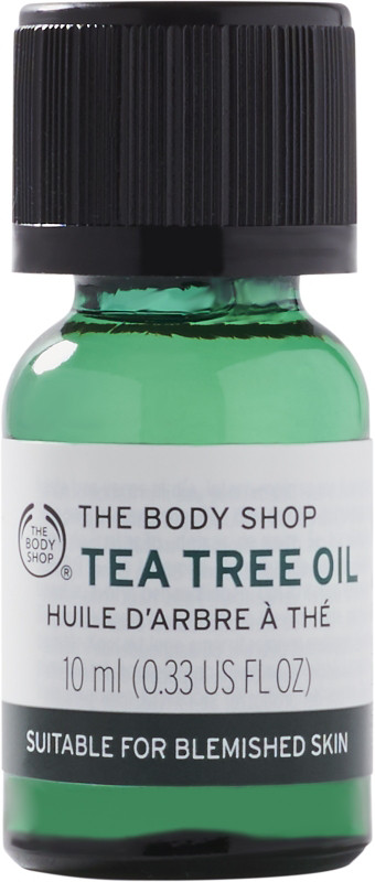 The Body Shop-Tea Tree Oil