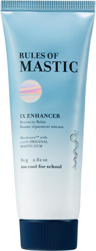 Too Cool For School Rules Of Mastic Ix Enhancer Recovery Balm