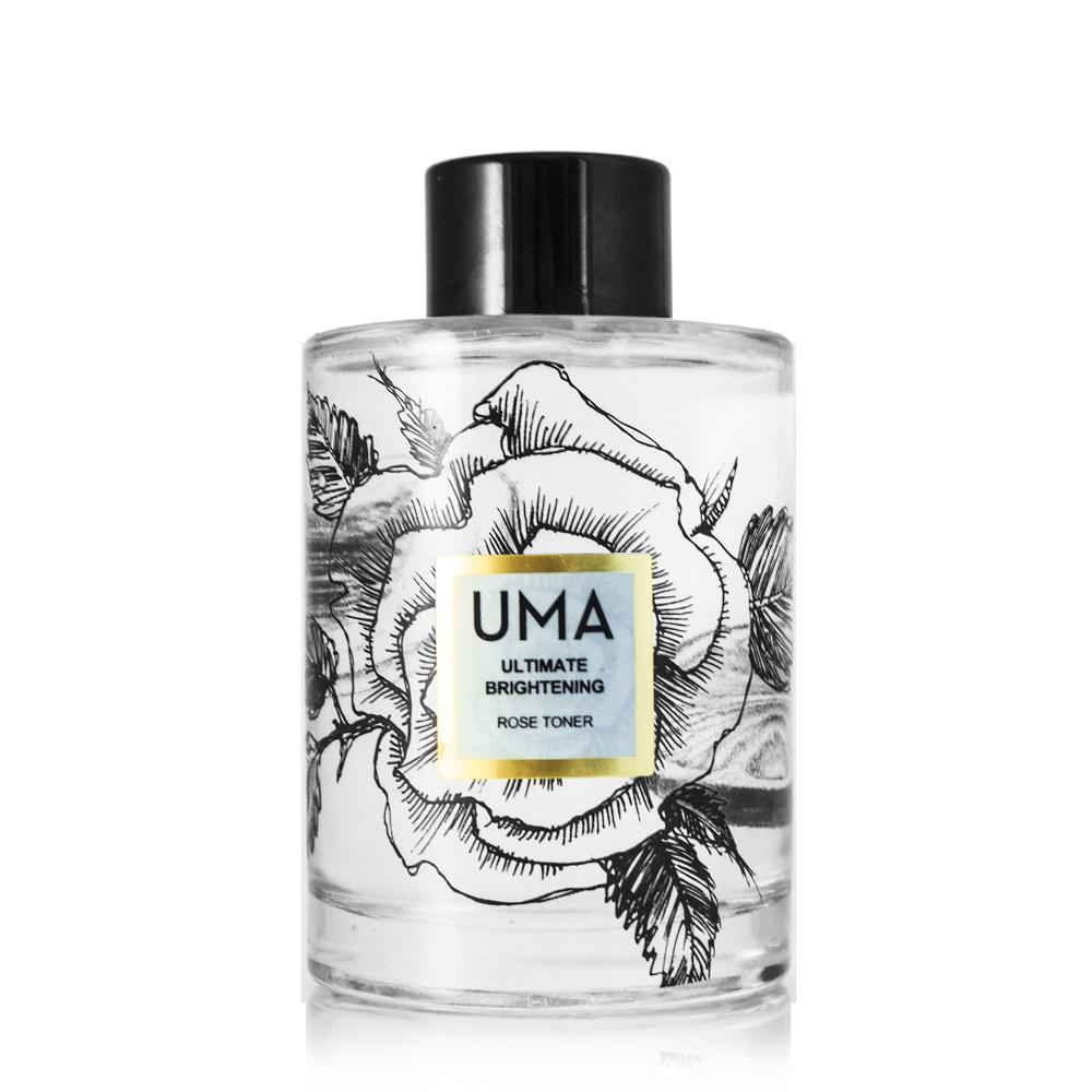 Uma-Ultimate Brightening Rose Toner