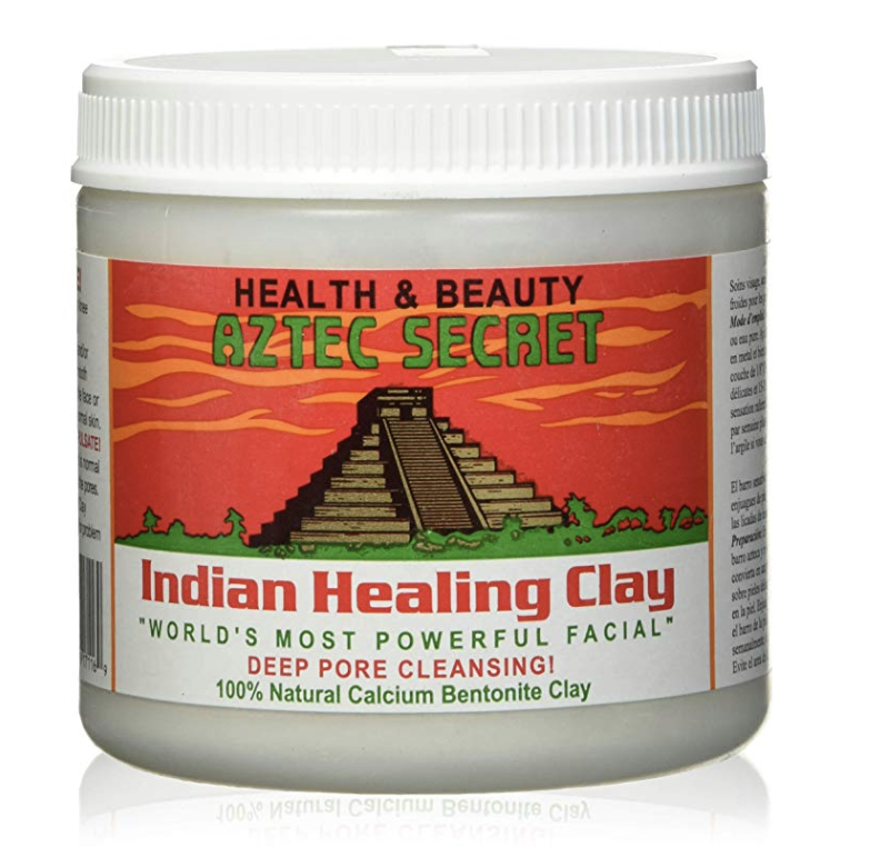 Aztec Secret-Indian Healing Clay