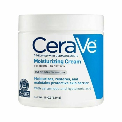 CeraVe-Moisturizing Cream