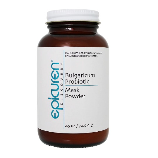 Epicuren-Probiotic Mask Powder