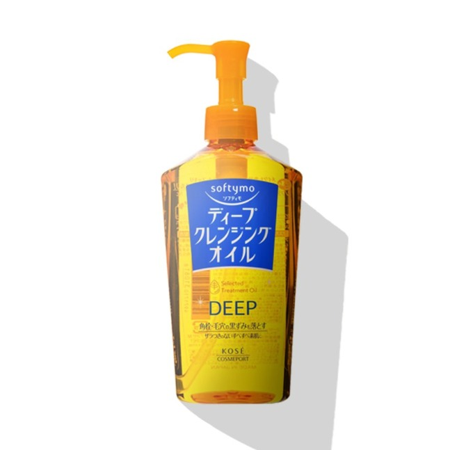 Kose-Softymo Deep Cleansing Oil