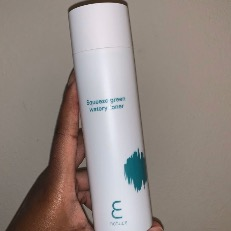E Nature-Squeeze Green Watery
