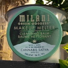 Milani-Green Goddess Makeup Melter