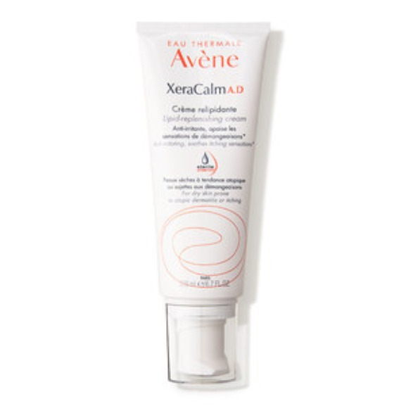 Avene-XeraCalm AD Lipid-Replenishing Cream