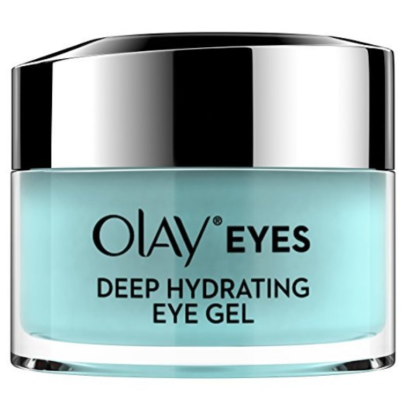 Olay-Deep Hydrating Eye Gel with Hyaluronic Acid for Tired Eyes