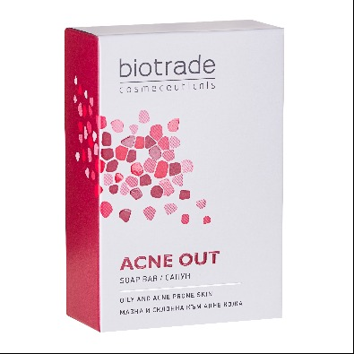 biotrade cosmecuticals-Acne Out