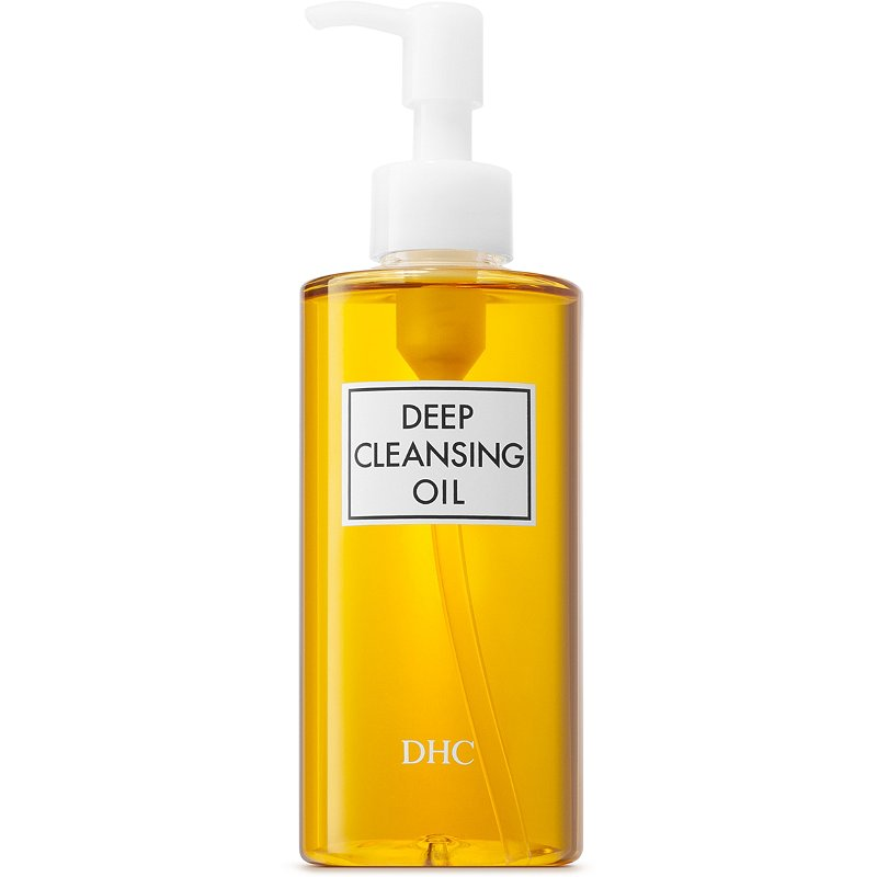 DHC-Cleansing Oil