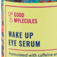 Good Molecules-Wake Up Eye Serum