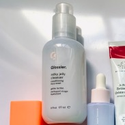 GLOSSIER-Milky Jelly Cleanser