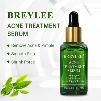 Breylee-Acne Treatment Serum