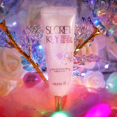 SECRET KEY-Starting Treatment Eye Cream Rose Edition