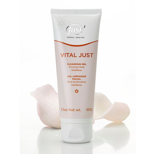 SwissJust- Vital Just Cleansing Gel